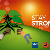 AIMhi Stay Strong App (iOS version)