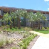 New Charles Darwin University campus building