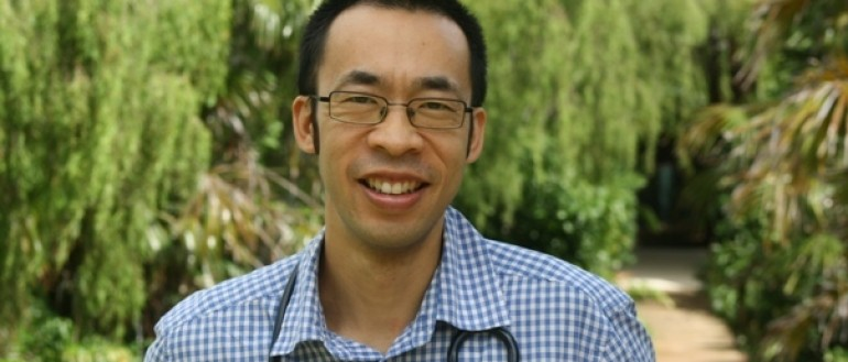 NHMRC project snapshot: Dr Steve Tong