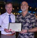 NT News - Kidney research wins prize