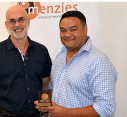 Menzies honours Aboriginal ear surgeon