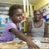 Menzies supports report card on Indigenous childhood development