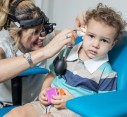 Australian Doctor - otitis media clinical trial