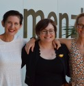 Menzies School of Health Research home to three superstars of STEM