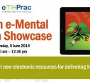 Media alert: Darwin e-Mental Health Showcase