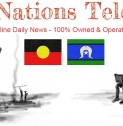 First Nations Telegraph | Tiwi ears in Tiwi hands