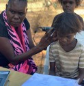 Media release | Tiwi ears in Tiwi hands