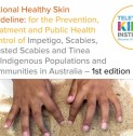 National Healthy Skin Guideline