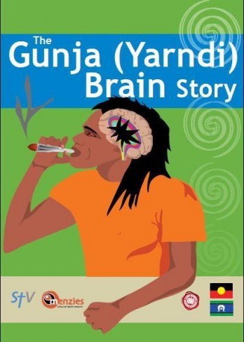 The gunja brain story
