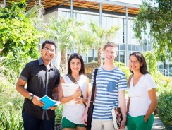 Postgraduate Coursework Programs