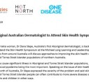 First Aboriginal Australian Dermatologist to Attend Skin Health Symposium in Darwin