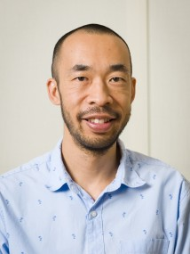 Associate Professor Steven Tong