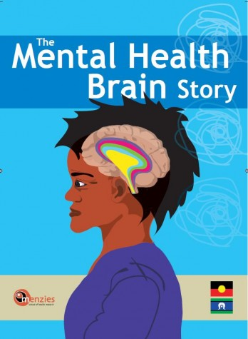 The mental health brain story