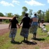 Walk to improve cancer outcomes among Indigenous people
